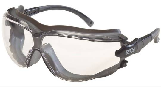 MSA Altimeter Sealed Eyewear