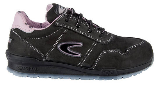 Cofra Alice Woman's Safety Sneaker