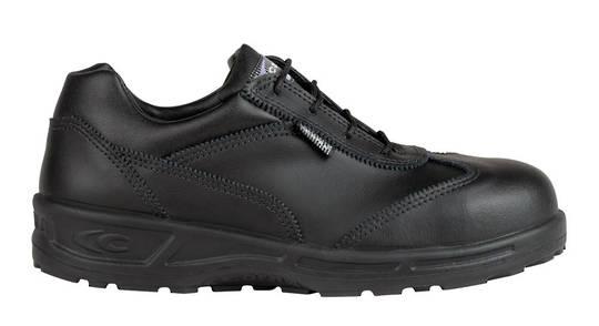 Cofra Ingrid Black Woman'sSafety Sneaker