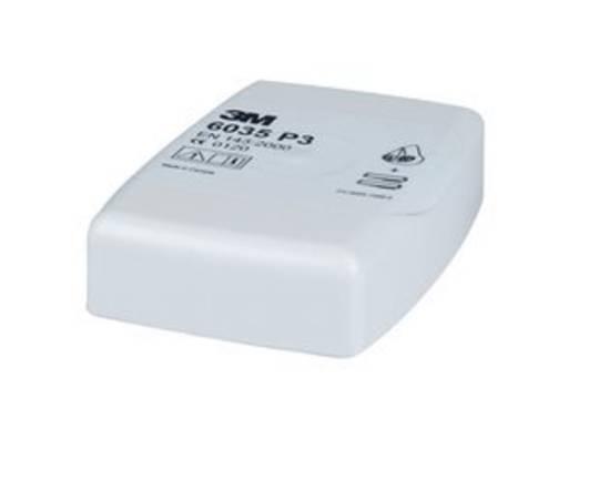 3M™ Particulate Cartridge filter, 6035
