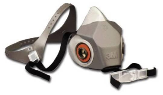 3M™ Half Facepiece Reusable Respirator Drop Down 6000 Series