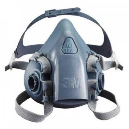 3M™ Half Facepiece Reusable Respirator 7500 Series