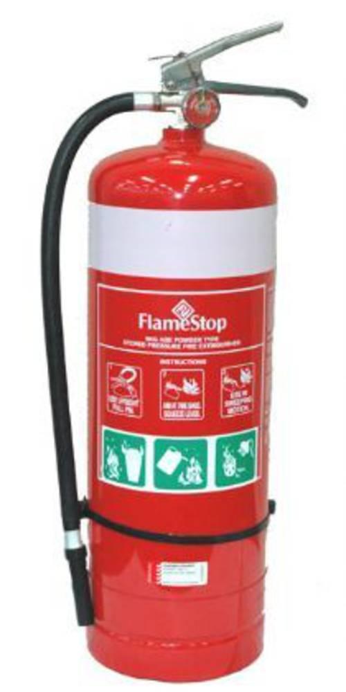 9.0kg ABE Extinguisher