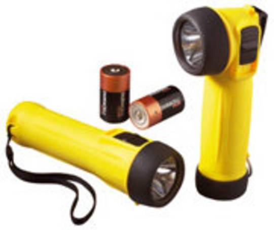 Wolf ATEX Safety Torch