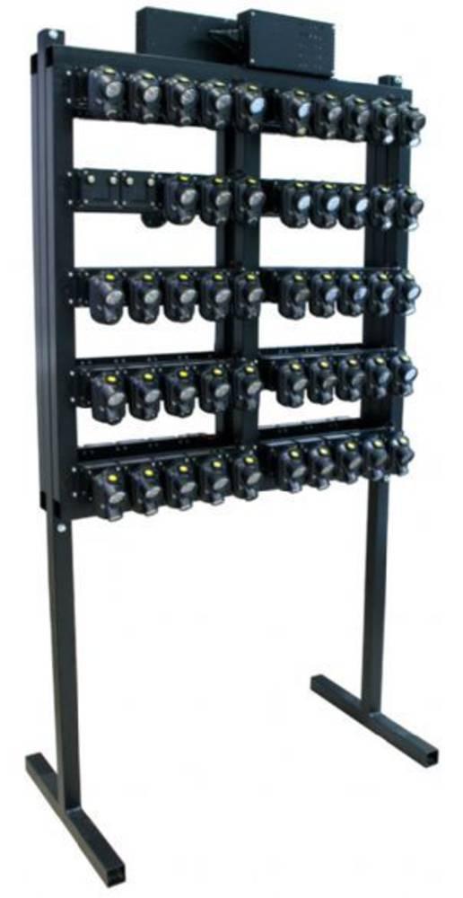 Adaro Alfa WL Cap Lamp - Charging Systems