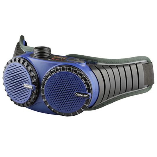 CleanAir AerGO Powered Respirator