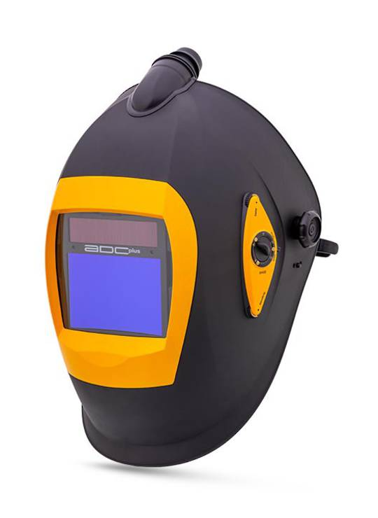 CleanAir CA-20 Welding Helmet with Breathing System