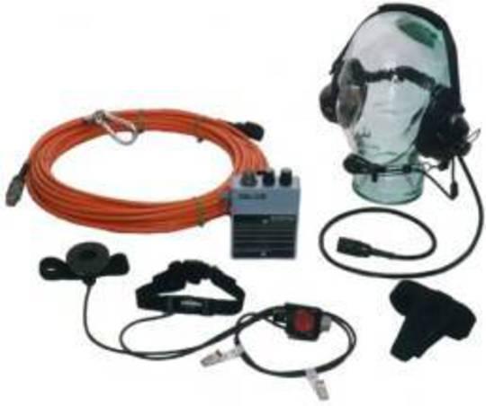 CON-SPACE Contractors Kit