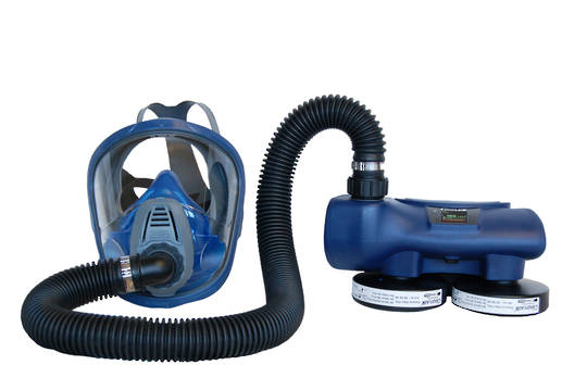CleanAir 2F Asbest Powered Respirator