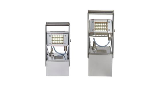 Wolf ATEX/IECEx LED WorkLite™