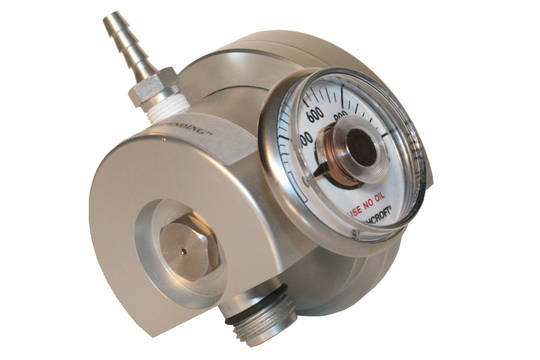 GASCO Demand Flow Regulator