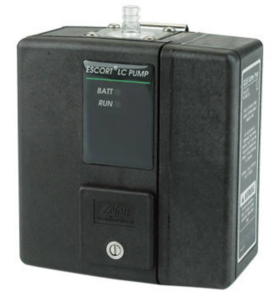 Zefon Escort LC Sampling Pump