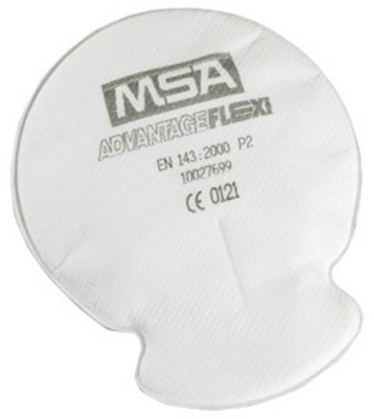 MSA Advantage Flexi-Filters - P2
