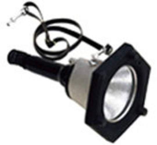 WOLF FLAMEPROOF LEADLAMP