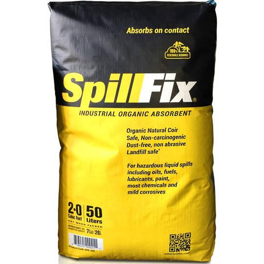 SpillFix 50L Universal Absorbent