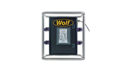 Wolf ATEX 250VA Transformer High Temp