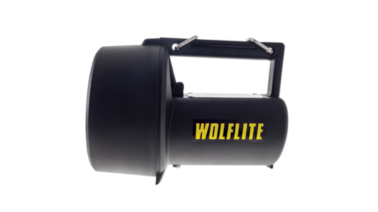Wolf Wolflite® H-251ALED Rechargeable Handlamp