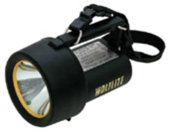 Wolflite Safety Handlamp H-251A