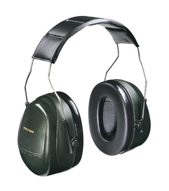 3M™ Peltor H7A Headband Earmuffs - Class 5