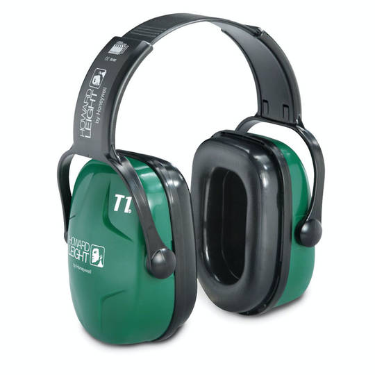 Howard Leight Thunder T1 Ear Muff - Class 5