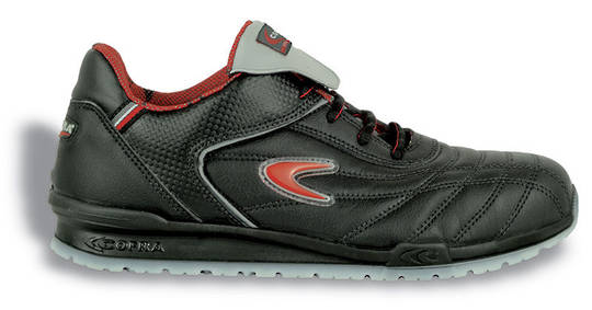 Cofra Meazza Safety Shoe