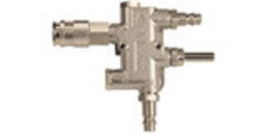 MSA Automatic Switch Valve (ASV)