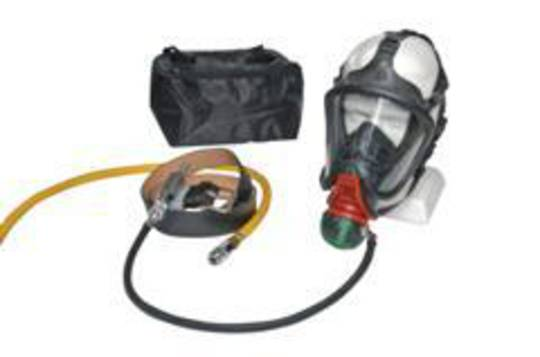 MSA Conflow Airline Respirator