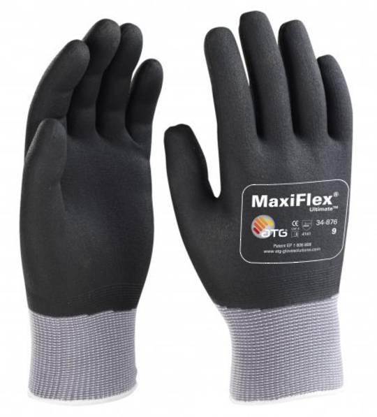 ATG Maxiflex Ultimate - Fully Coated