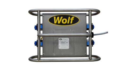 Wolf ATEX Splitter Box