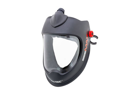 CleanAir SeeMAX Grinding Protective Face Shield