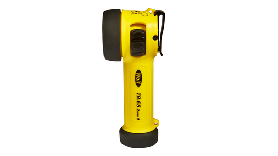 Wolf ATEX Compact Safety Torch