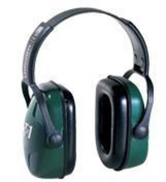 Howard Leight Thunder T1 Headband Ear Muff - Class 5