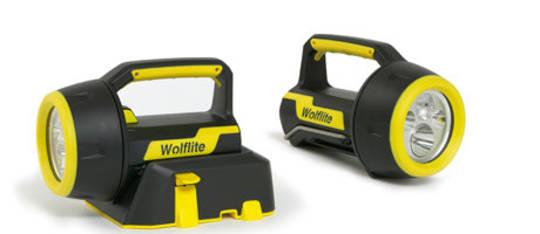 Wolflite XT Handlamp