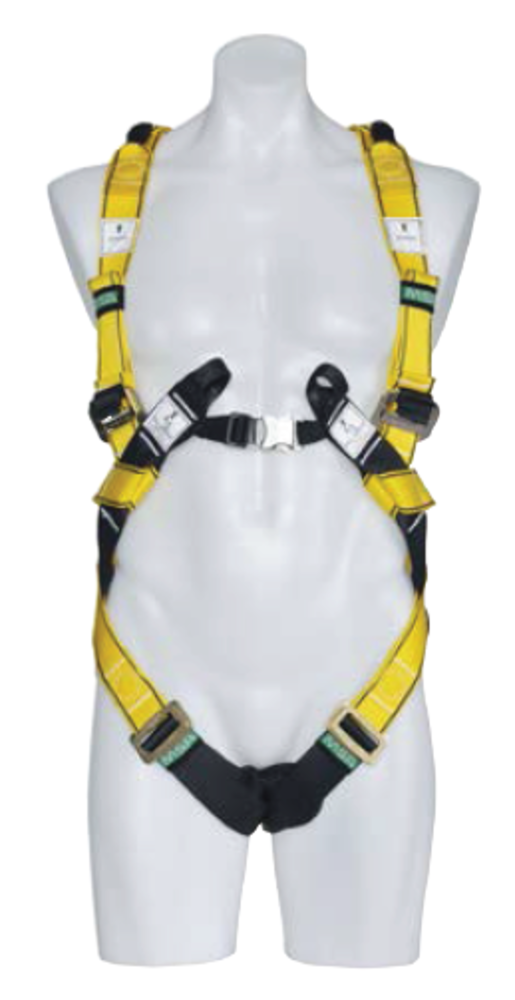 MSA Workman Premier Harness