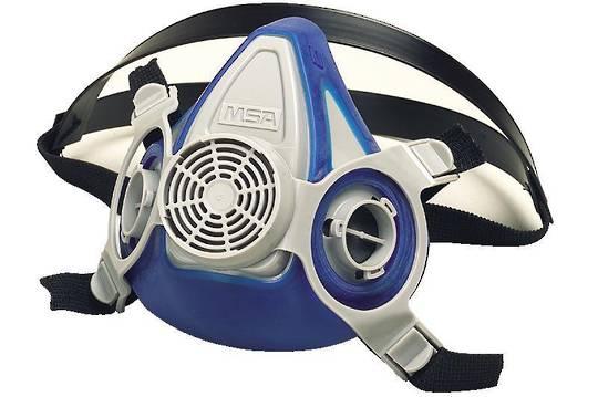 MSA Advantage 200LS Half Face Respirator