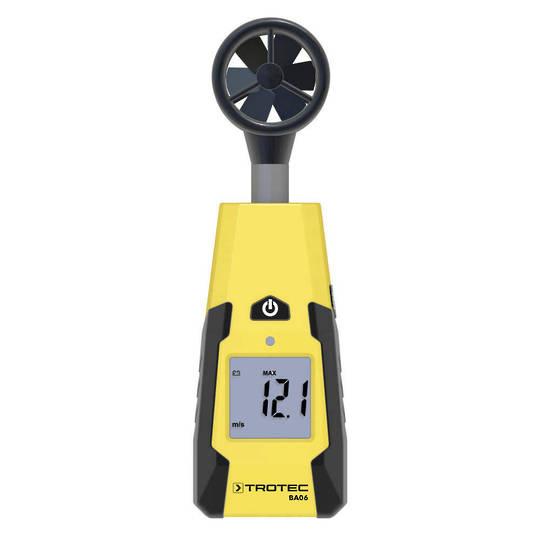 Trotec BA06 Anemometer