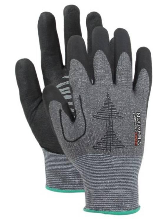 Eureka 15-1 Transient Vibration Glove