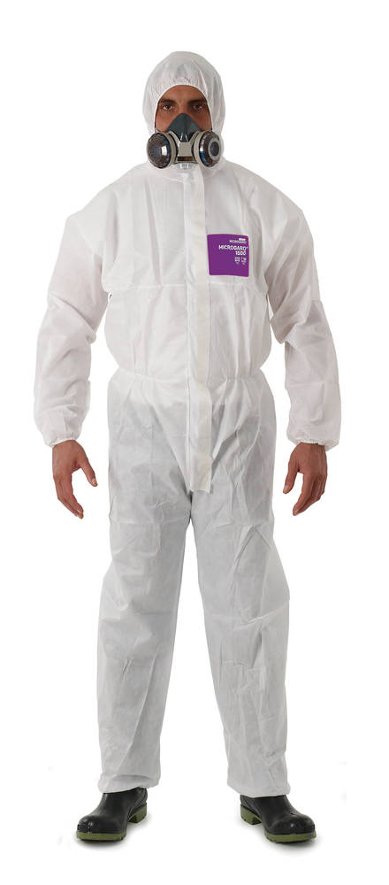 MICROGARD 1500 SMS Coverall