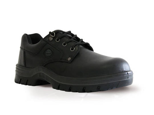 Neptune Lace Up Safety Shoe