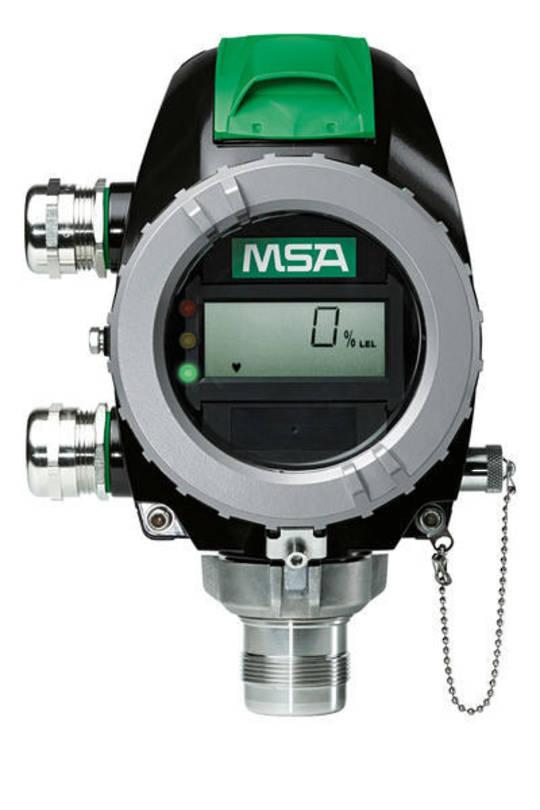 MSA PrimaX P Gas Transmitter