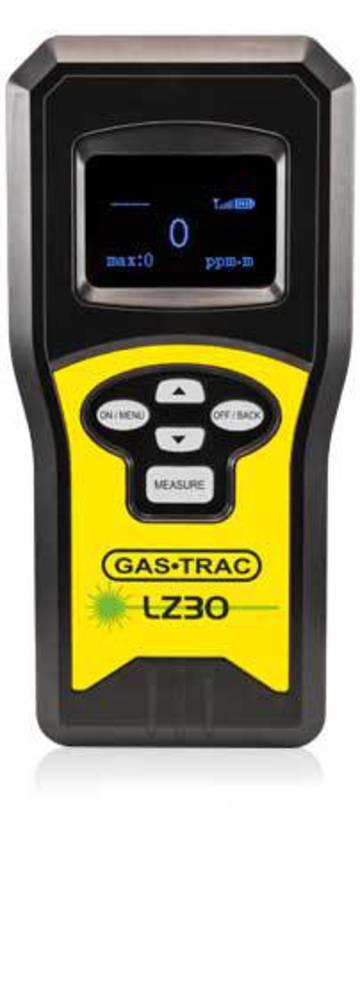 Sensit GAS•TRAC® LZ-30 Hand-Held Laser Remote Gas Leak Detector