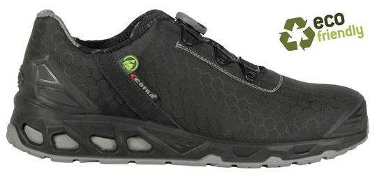 Cofra Recuperator Eco-Friendly Safety Shoe