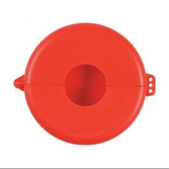 VS04 Valve Lockout - Red