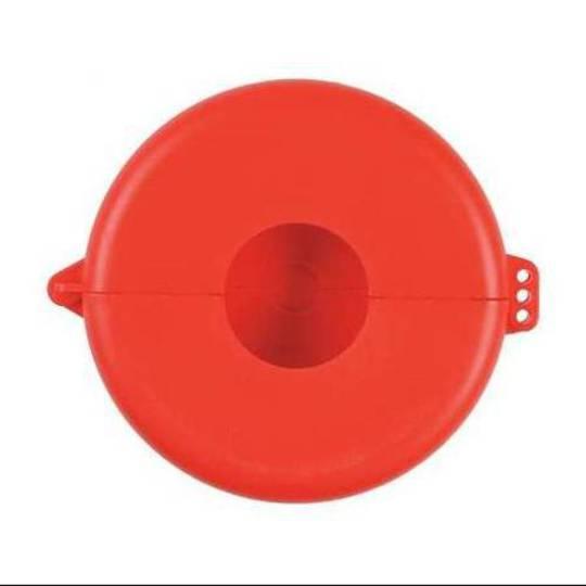 VS04 Valve Lockout - Red