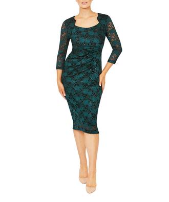 ARLENE DRESS