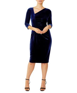 SHEENA DRESS