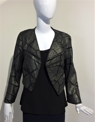 FRENCH LACE JACKET