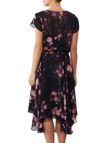 mother of the bride or groom camelia dress 2