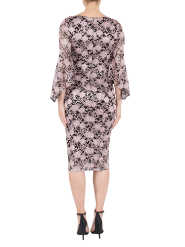 ANTHEA CRAWFORD MOTHER OF THE BRIDE OR GROOM ROSE  DRESS 2
