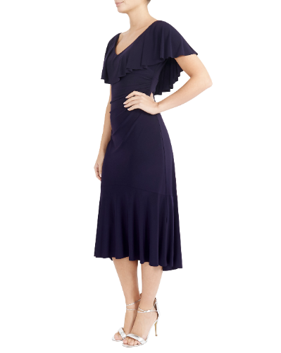 mother of the bride or groom empire dress 1